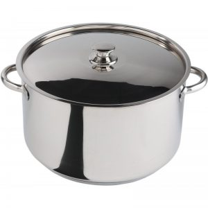Lacor 40136 - Olla vitrocor 36 inoxidable