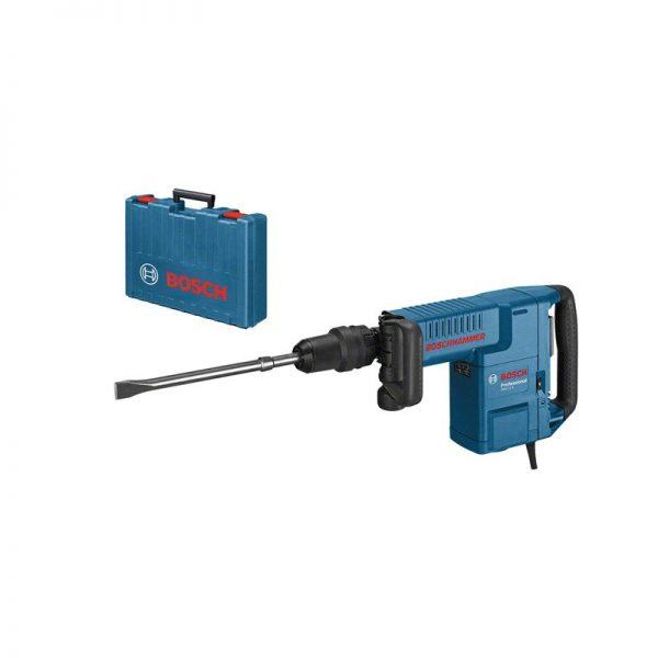 Martillo picador Bosch GSH 11 E + Puntero autoafilable
