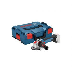 Amoladora angular X-LOCK Bosch GWX 18V-10 C